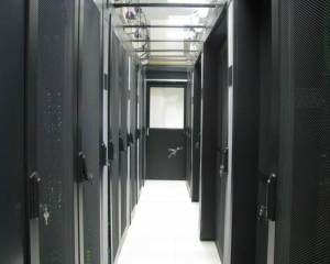 high denisty underground datacenter