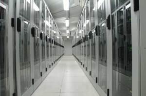 בארונות INRACK  אלו טמפרטורת מיים קרים של 18 מעלות